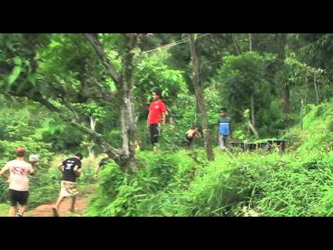 WEESU's Nepal Expedition 2010 – 5min