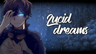 Nightcore - Lucid Dreams (Rock Version)