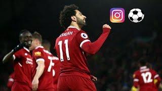 Soccer Beat Drop Vines #59 (Instagram Edition) - SoccerKingTV