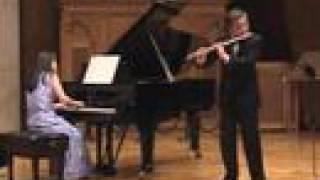 J.S.Bach Partita c-moll bwv 997 1.Prelude