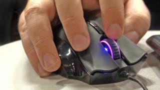Aprenda a configurar um mouse para jogos