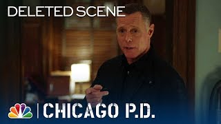 Detective's Exam - Chicago PD (Deleted Scene)