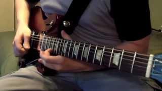 The Meteor (Dragon Ball Z Budokai Tenkaichi 3) on Guitar
