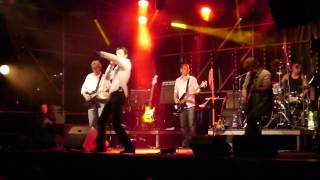 Out of Service 12 Lola The Kinks cover Gentse Feesten 2012
