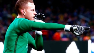 Pro Evolution Soccer 2018 Official Teaser Trailer