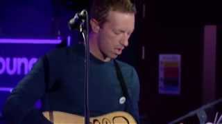 Coldplay - Oceans in the BBC Radio 1 Live Lounge