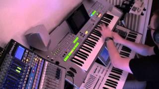 Mr. Saxoxobeat - Alexandra Stan Cover 2 - new Version