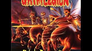 Grim Legion - Dark Ritual