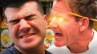 We Cook So Poorly, Gordon Ramsay Rises From His Grave Just to Scream at Us