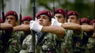 A Mística das Tropas Portuguesas - Intro
