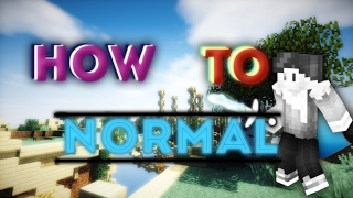 • How To Normal Mode - Hypixel SkyWars [Minecraft] •