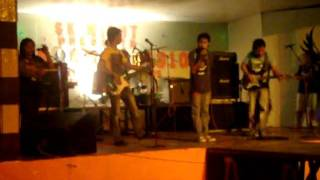 obis band cover (reach for the sky - firehouse)