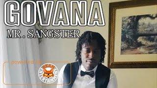Govana - Mr. Sangster (Raw) January 2017