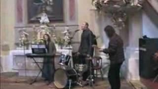 Livin Hradečná kostel 2005