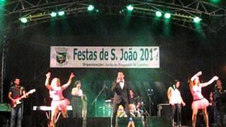 baile das mulheres banda Megashow