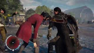 Assassin's Creed Syndicate - Story Walkthrough - Part 5
