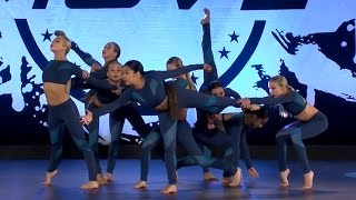 Mather Dance Company - Runnin'