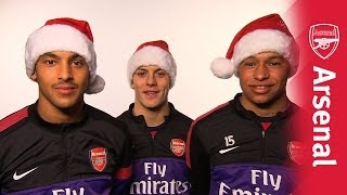 Arsenal - More Bloopers