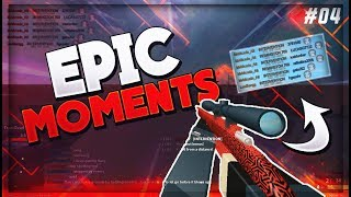 PHANTOM FORCES EPIC MOMENTS #4!! (Phantom Forces Moments Compilation , Gameplay & Clips)
