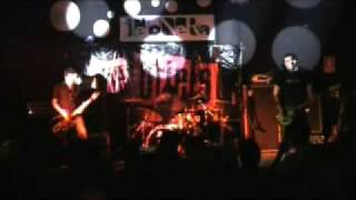PPM Dickie Granada 25-10-2007 live