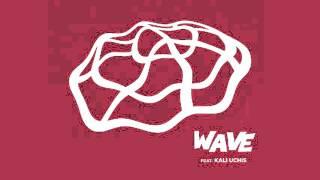 Major Lazer - Wave (feat. Kali Uchis)