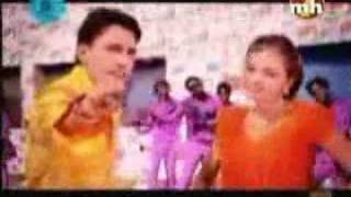 Haazri-Deep Dhillon & Sudesh Kumari