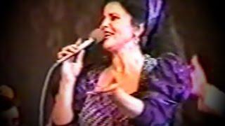 IRINA LOGHIN - LIVE - Hai noroc si numai bucurii (Chisinau, 1989) / Stiu un cantecel