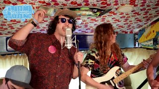 "WHITE FANG - ""Unchain Your Brain"" (Live From BURGERAMA II) #JAMINTHEVAN"