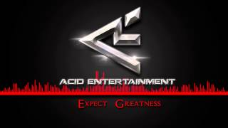Acid Entertainment - Fighter (Audio)