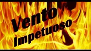 Vento Impetuoso - Fernandinho (cover - Jóshuan Felipe)