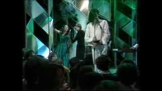 Human League - The Sound of the crowd Live Totp HD