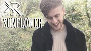 Post Malone, Swae Lee - Sunflower (Cover by Kyle Roberts)