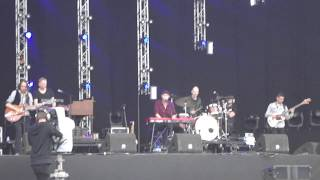 Matt Simons - Higher Ground - live@Bevrijdingsfestival Zwolle 2015