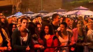Dr Iggy - I ove noci - Park fest 2011 Uzice Live