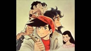 05 力石のテーマ [Rikiishi's Theme]