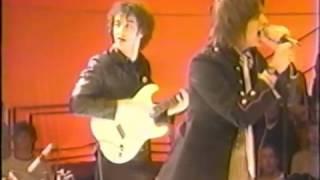 The Strokes - Someday, Live @MTV $2 Bill 2002