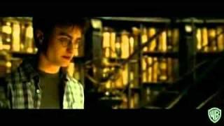 Harry Potter e a Ordem da Fênix e Enigma do Principe - Extras das Versões Definitivas (Video 3)