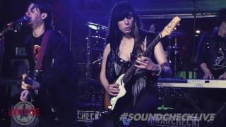 Guns n' Roses - Used To Love Her (Cover) at Soundcheck Live / Lucky Strike Live