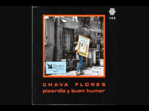 Amor De Lejos de Chava Flores Letra y Video