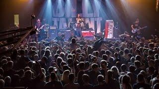 Billy Talent - Fallen Leaves [Live] POZNAN CK ZAMEK 12.12.16