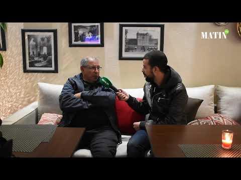 Video : Aziz El Amri : «Notre championnat doit gagner en rigueur !»