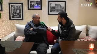 Aziz El Amri : «Notre championnat doit gagner en rigueur !»