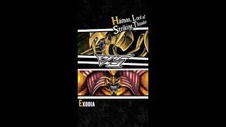 Yugioh Duel Links - Hamon Vs Exodia