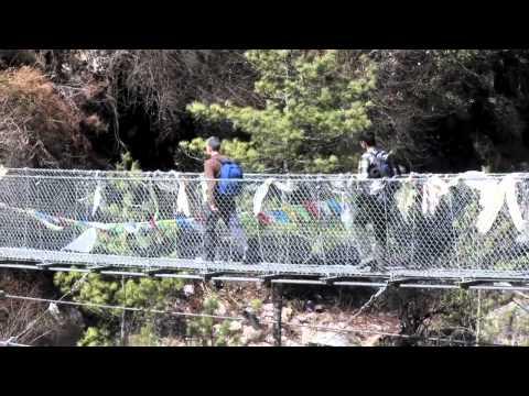 trailer india nepal