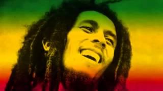 Bob Marley- A lalala long  With Lyrics