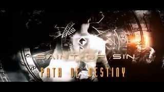 SAINT OF SIN -  Path Of Destiny (Radio Mix Trailer)