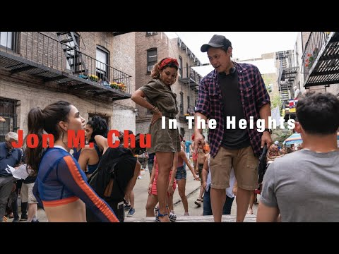 In The Heights interview: Jon M. Chu on the visual language of the movie