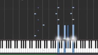 One summer's day Piano (Spirited away)