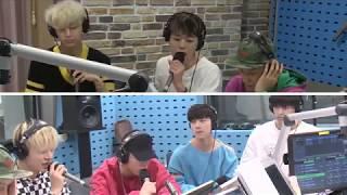BLING BLING, 아이콘(iKON) 라이브 [SBS 박소현의 러브게임]