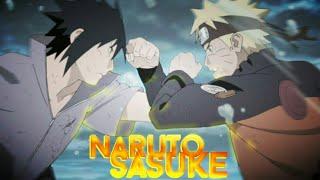 •Amv remake[Naruto-I Prevail - Rise]